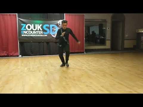 ZEDFSD2018 Performance-2 ~ Zouk Soul