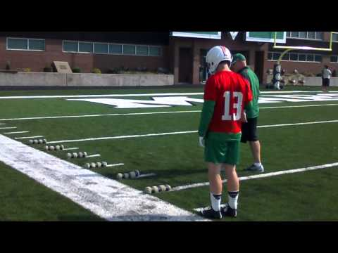 Marshall Practice Clip 3
