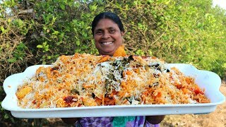 Aloo Dum Biryani Recipe by Country foods | Country foods |