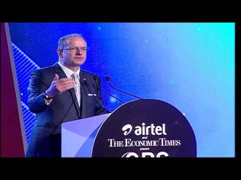 Address: 'Innovation: Accessing the next billion'  Sir Andrew Philip Witty, CEO, GlaxoSmithKline