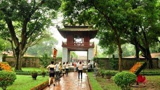 Hanoi - Halong Bay - Cat Ba island