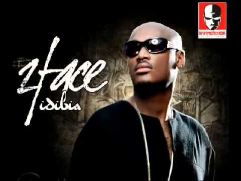 2face Idibia - Can't Do Without You.