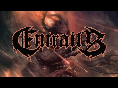 "Entrails ""Beyond the Flesh"" (OFFICIAL)"