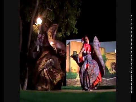 El Toro Mambo (Sinaloa)-Ballet Juvenil del Ayuntamiento de Mérida