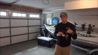 How to Setup a Spinning Reel Drag System