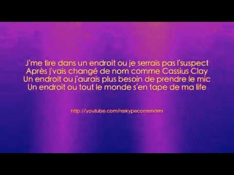 Clip video J'me tire - Maître Gims lyrics (sexion d'assaut ) Paroles - Musique Gratuite Muzikoo