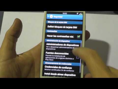 Inmortal ROM V6 Galaxy S3 JB 4.1.2 XXELLA