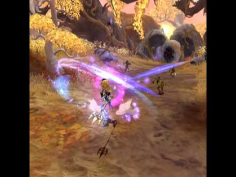 Dragon Nest New Character Lancer Dragon Nest New Class The