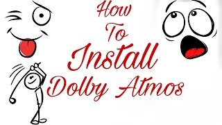 How to install Dolby Atmos sound on your Android device