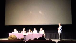 Bully - Bully: The Movie - Panel Discussion Clip #2