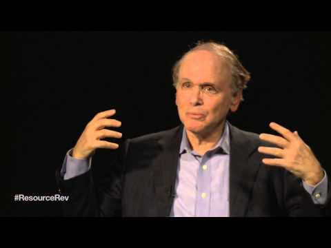 Pulitzer Prize winner Daniel Yergin on the next energy revolution