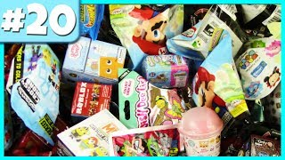 Random Blind Bag Opening #20 - Shopkins, Disney Crossy, Cars 3, Despicable Me Minions & MORE