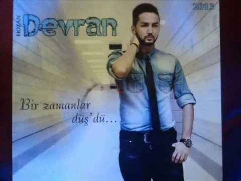 Hozan Devran  - Porzere,Xatune ve Le Cane   Halaylar  2013