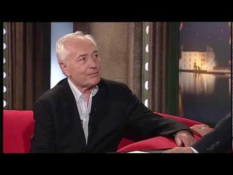 1. Libor Pešek - Show Jana Krause 30. 9. 2011