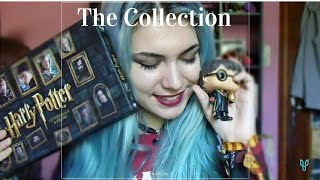 Ma collection Harry Potter !
