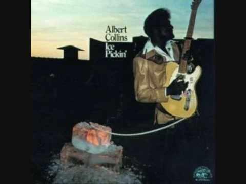 Snowed In - Albert Collins