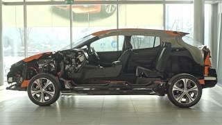 Nowy Nissan Leaf w salonach Japan Motors