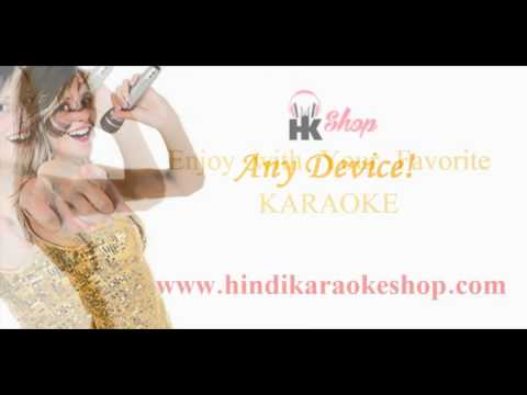 New Hindi Karaoke Songs video