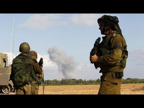 Gaza ceasefire: four palestinian boys killed in shelling, Israel reports mortar fire