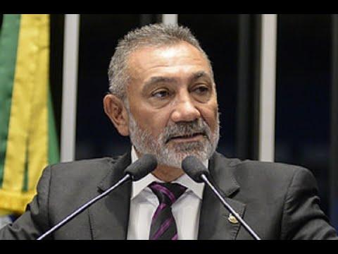 Telmário Mota fala do legado do professor Rivelino, líder indígena que morreu em Roraima
