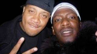 ROOTS MANUVA AND CHALI 2NA - JOIN THE DOTS