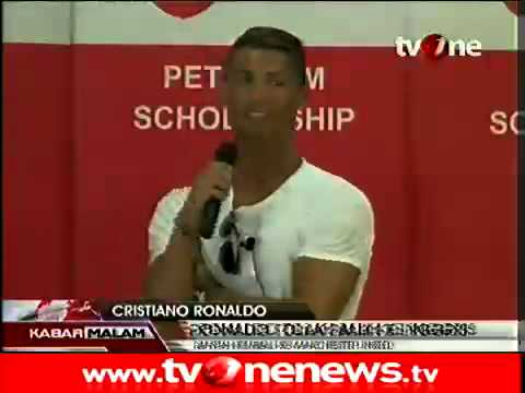 Komentar Cristiano Ronaldo tentang Duet Lionel Messi & Neymar di Barcelona