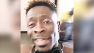 Check Out Shatta Wale New Song About To Drop