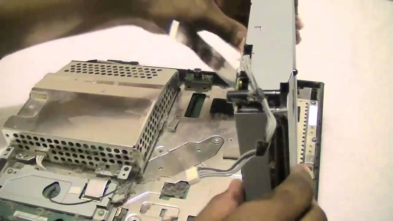 Ps3 Fat Ylod Ps3 Badboys Ylod Repair Kit