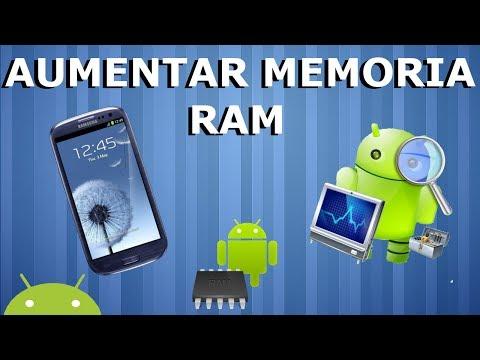 Aumenta la MEMORIA RAM de tu Android   Android Evolution