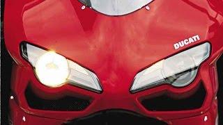DUCATI 1098 (2007-2011) - It's a Ducati motorcycle in the truest form.