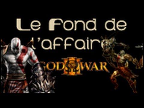 Le Fond De L'affaire - God Of War, Suite Et Fin video