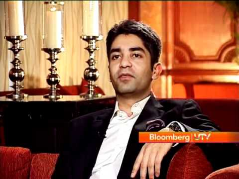 Date: Abhinav Bindra talk about his book and also about his passion for Shooting - Part 1