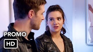 "The Bold Type (Freeform) ""Run Like a Girl, Run the World"" Promo HD - Katie Stevens series"