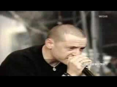Linkin Park Live @ Rock Am Ring 2001 - And One [Track 9] Music Videos