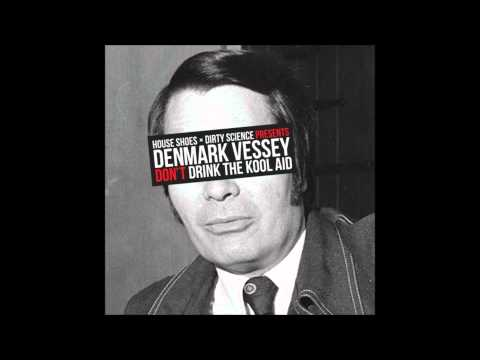 Denmark Vessey - Shame feat. Scud One (Prod. by Apollo Brown)