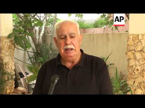 Reaction as Palestinian factions Hamas and Fatah agree to form unity government