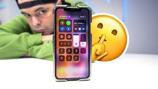 13 SEGREDOS ESCONDIDOS no IPHONE