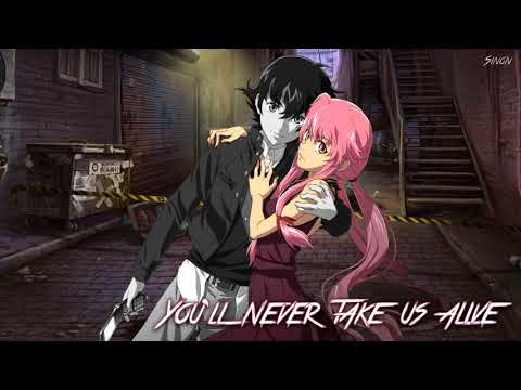Nightcore - Partners In Crime (Switching Vocals) - (Lyrics)