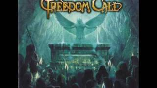 Watch Freedom Call Land Of Light video