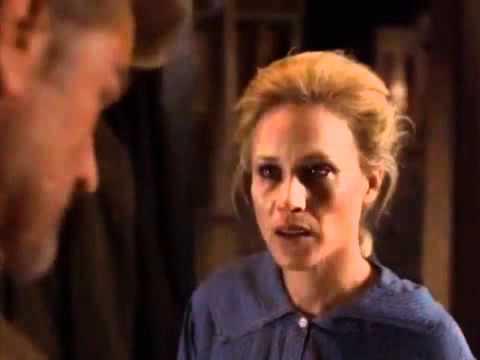 Kate Barlow Actress Holes Kate Barlow Confronts