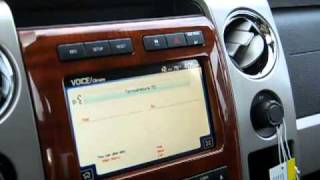 Rozier Ford 2010 F150 Lariat Video Presentation for Rick Parsons
