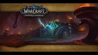 [RAW] BFA Holy Priest - Mythic +11 - Temple of Sethraliss
