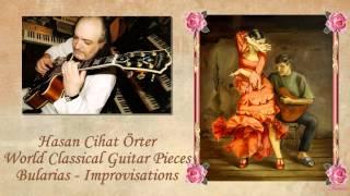Hasan Cihat Örter - Bularias / Improvisations