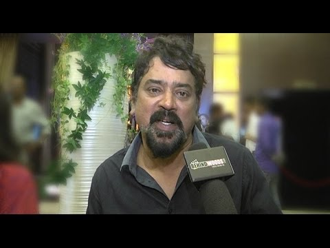 Inam 1st Look Launch | Santosh Sivan |  Linguswamy 1 - BW