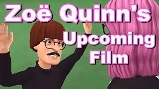 Zoë Quinn Discusses Her Upcoming Film