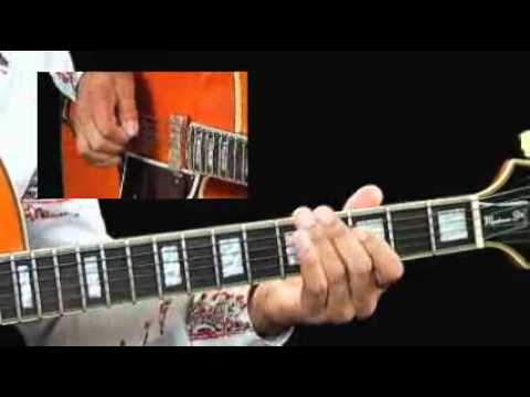 Jazz Rock Workshop - #6 The Kitchen Sink Example - Jazz Guitar Lessons - Fareed Haque