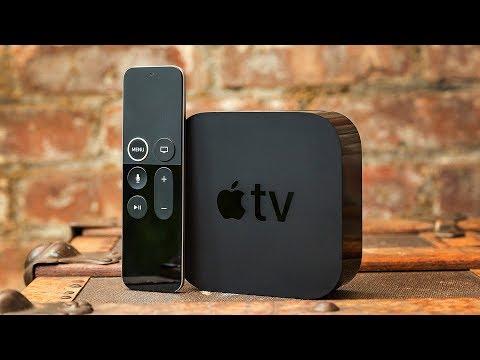 Apple TV 4K review