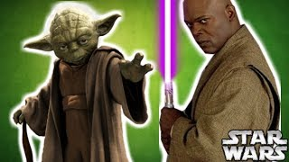 Why So Few Jedi Ever Become MASTERS - Star Wars Explained