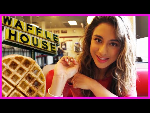 Shawn Mendes Surprises Ally at Waffle House- Fifth Harmony Takeover