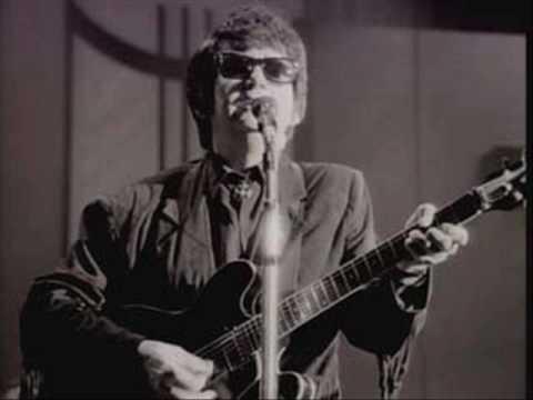 Roy Orbison - Jambalaya